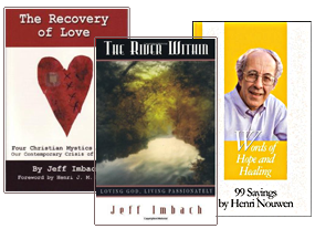 Jeff Imbach Books